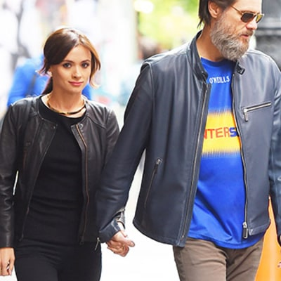 Cathriona White, Jim Carrey's Late Girlfriend, Was Married When She Died, Medical Examiner's Office Confirms