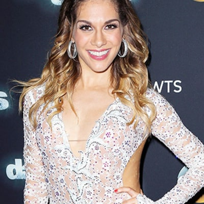 Dancing With the Stars Pro Allison Holker Reveals She's Pregnant, Says It's the