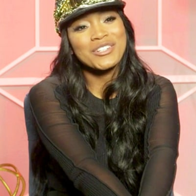 Scream Queen's Star Keke Palmer Dishes on Her Castmates, Says Ariana Grande Is a