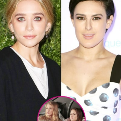 Gossip Girl Almost Cast Ashley Olsen and Rumer Willis as Blair and Serena Over Leighton Meester, Blake Lively: Details!