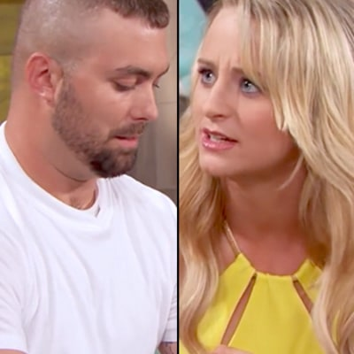 Teen Mom 2 Reunion Part 2 Recap: Leah Messer Hints at Affair With Ex-Husband Corey Simms When He Was Married