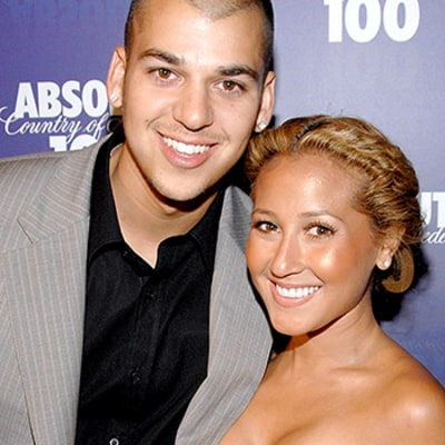 Adrienne Bailon on Rob Kardashian Reconciliation Rumors: