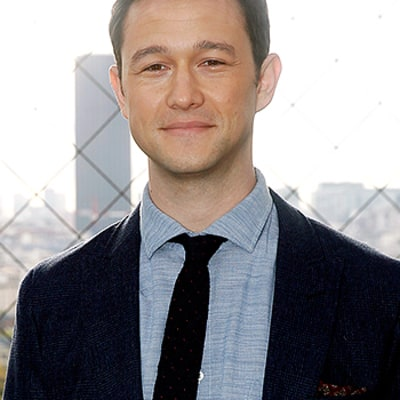 Joseph Gordon-Levitt Finally Opens Up About Fatherhood Joseph Gordon ... Joseph Gordon Levitt