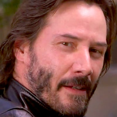 Keanu Reeves Spoofs Speed in Hilarious, Really Slow Car Chase on Jimmy Kimmel Live: Watch!
