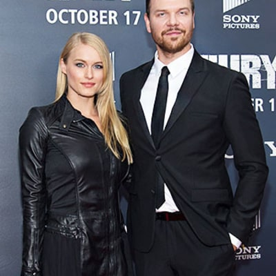 True Detective's Leven Rambin and True Blood Star Jim Parrack Are Married: See Their Wedding Pics!