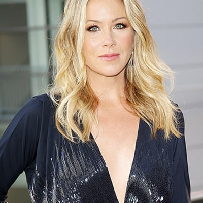 Christina Applegate's Top Rules for Vacationing With Kids and Avoiding Griswold Family Disaster