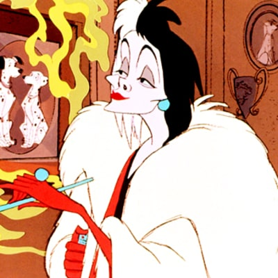 101 Dalmatians Villain Cruella de Vil Gets Her Own Live-Action Film: Details!