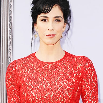 Sarah Silverman Opens Up About
