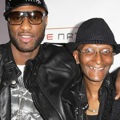 Lamar Odom's Father, Joe, Asks for