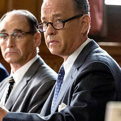 Bridge of Spies Review: Tom Hanks' Espionage Thriller Is