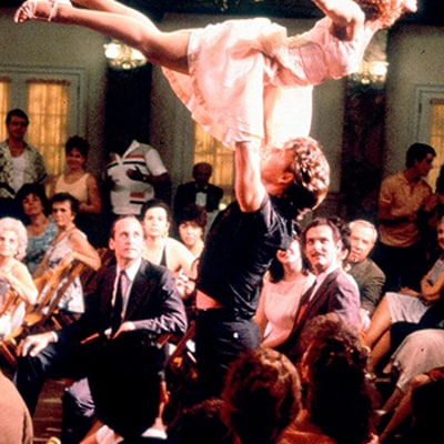 Jennifer Grey Will Never Do the Dirty Dancing Lift Again: