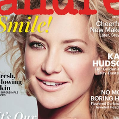 Kate Hudson Reveals Why She Ended Her Engagement With Matt Bellamy