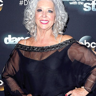 Paula Deen Talks DWTS Elimination: The Judges
