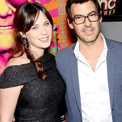 Zooey Deschanel Reveals Her Baby Daughter's Name Is Elsie Otter, Plus Why She Chose It: Watch!