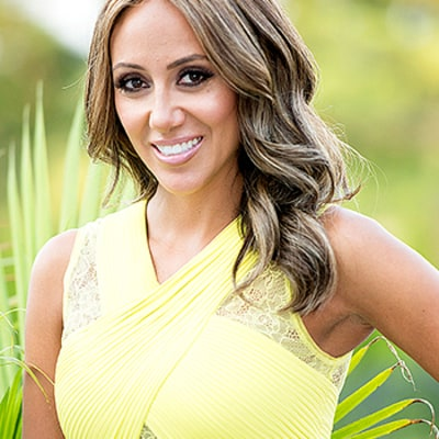Real Housewives of New Jersey Star Melissa Gorga Is Opening a Clothing Boutique