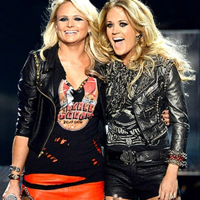 Country Music's Blonde Bombshells