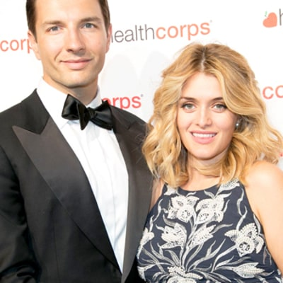 Daphne Oz Welcomes Second Child, a Baby Boy: Read Dr. Oz's Sweet Message!