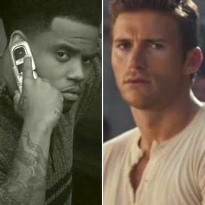 Tristan Wilds, Scott Eastwood, and More of the Hottest Music Video Hunks of 2015