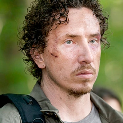 Did The Walking Dead Really Kill Off [Spoiler]? Michael Traynor Offers Clues