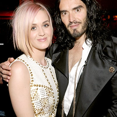 Russell Brand Slams Ex-Wife Katy Perry's