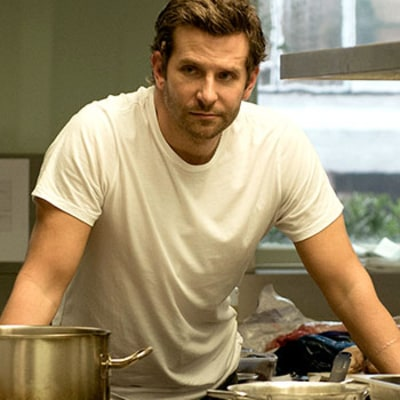 Burnt Review:  Bradley Cooper Has