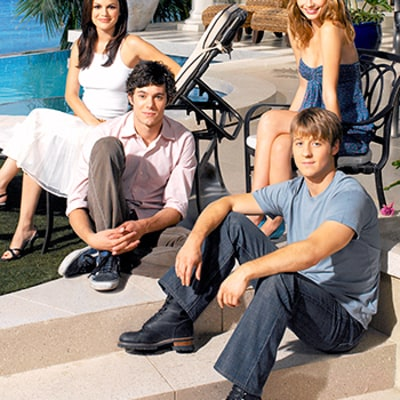 The O.C. Is Now Available to Stream Online With CW Seed App