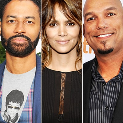 Halle Berry's Ex Eric Benet Reacts to David Justice's Twitter Rant:
