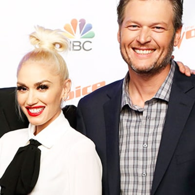 Blake Shelton and Gwen Stefani Fuel Romance Rumors With Flirty Night Out at Jared Leto's Halloween Party!