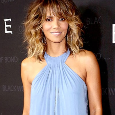 Halle Berry Walks First Red Carpet Since Divorce Announcement and Ex-Husband Twitter Rant