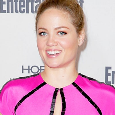 Erika Christensen: 25 Things You Don't Know About Me (My First Kiss Was Erik von Detten!)