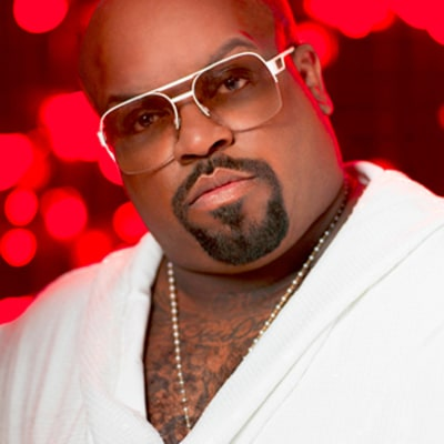 CeeLo Green's Top Soul Tunes: See the Singer's Playlist!