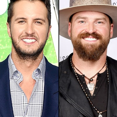Luke Bryan, Zac Brown Band Tease 2015 CMA Awards Performances Ahead of the Big Night: Watch!