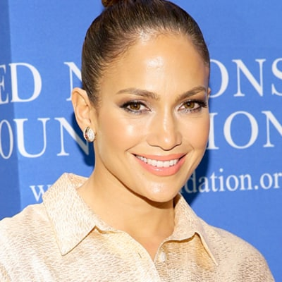 Jennifer Lopez Reflects on Past Relationships and Marriages: