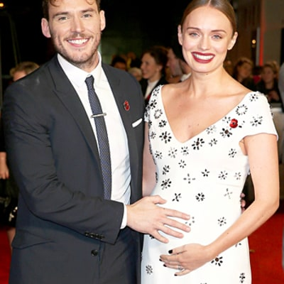 Sam Claflin's Wife Laura Haddock Is Pregnant, Hunger Games Actor Expecting First Child: See Her Baby Bump Photos!