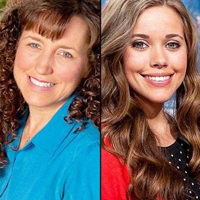 Jessa Duggar Needed Medical Assistance for Home Birth of Her First Baby