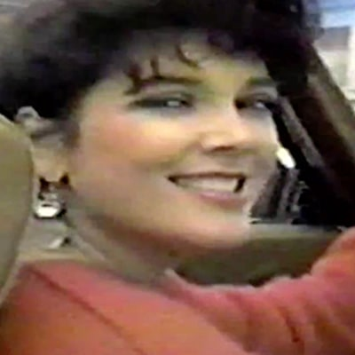 Kris Jenner's Daughters Recreate Her 1985 Birthday Video for 60th Party: Watch