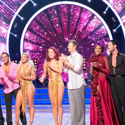 Dancing With the Stars Recap: Blindfolded Bindi Irwin Delivers Perfection, While Show Serves Up the Most Shocking Elimination Yet