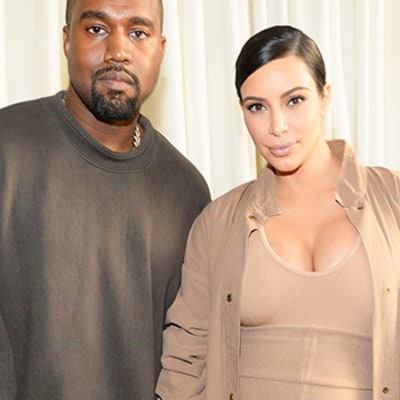 Kim Kardashian Details Her Thanksgiving Plans, Date Nights With Kanye West
