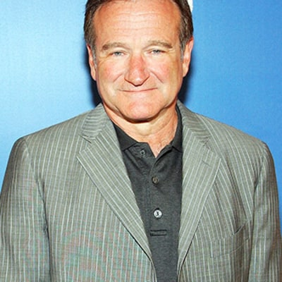 Robin Williams' Will Prevents Disney From Using His Genie Voice in Future Aladdin Movies
