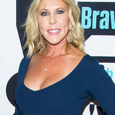 Vicki Gunvalson's Reported New Love Interest Smith Walker Addresses Romance Rumors