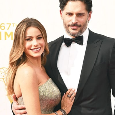 Sofia Vergara Eyes Diamonds for Fiancé Joe Manganiello Ahead of Their Wedding