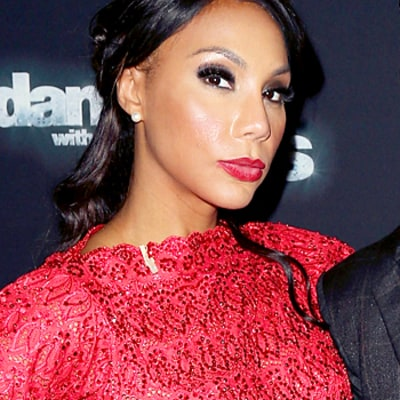 Tamar Braxton Leaves Dancing With the Stars Due to