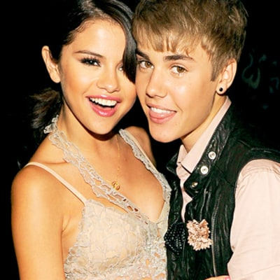 Justin Bieber Calls Ex-Girlfriend Selena Gomez His