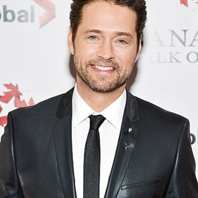 Jason Priestley Suffers a Concussion After He Was Thrown Off Horse: I Am