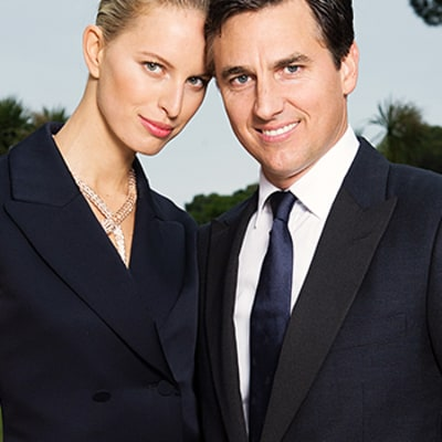 Karolina Kurkova Gives Birth, Welcomes Second Baby Boy With Husband Archie Drury