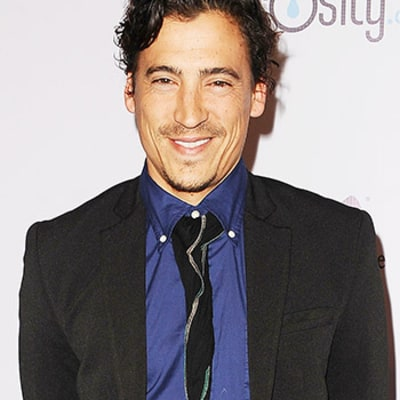 Andrew Keegan and Girlfriend Are Expecting Baby Girl, Had