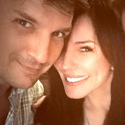 Nathan Fillion Is Dating George Clooney's Ex Krista Allen: Details on the Castle Star's Romance!