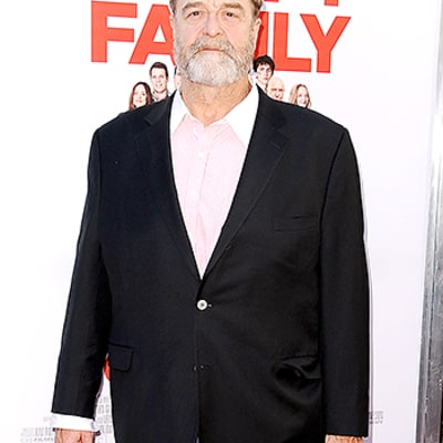 John Goodman Continues to Look Incredible, Skinny on Red Carpet After Weight Loss