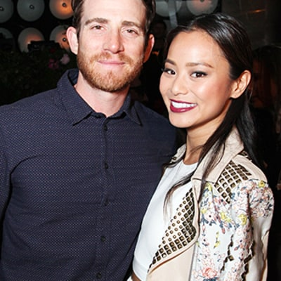 Jamie Chung Opens Up About Bryan Greenberg, Wedding: