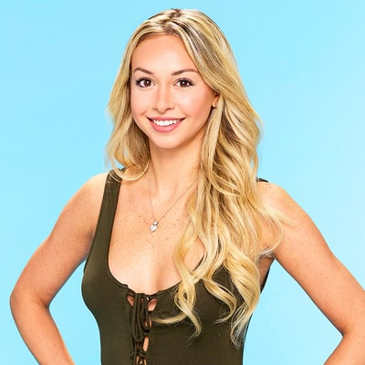 'Bachelor' Villain Corinne Olympios' Ex Reveals What Dating Her Is Really Like: 'She's Very Aggressive'
